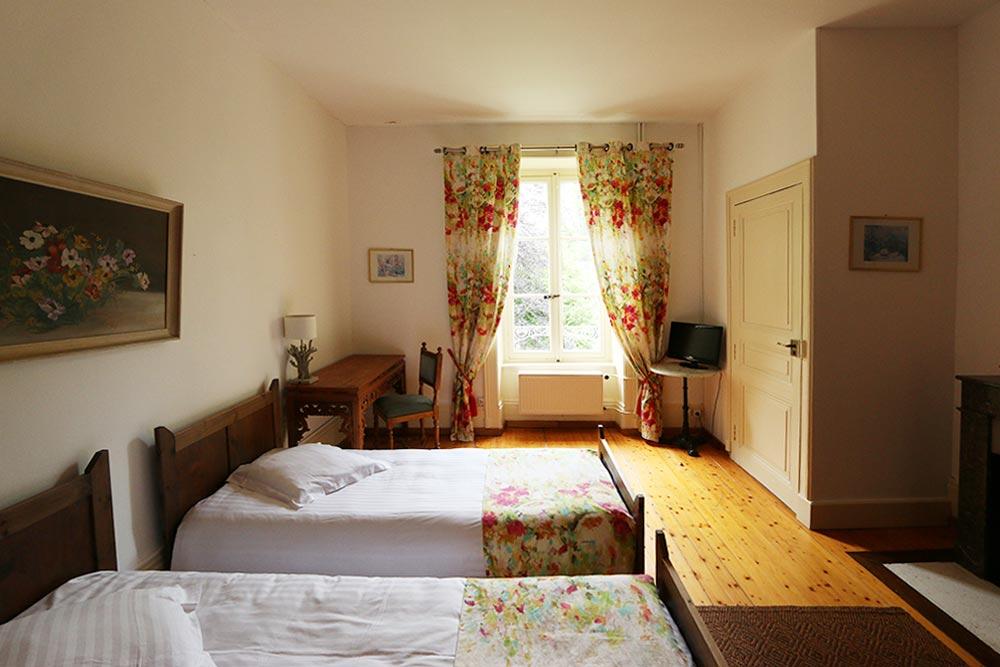 Lieu de séminaire avec hébergement en Bourgogne-Franche-Comté